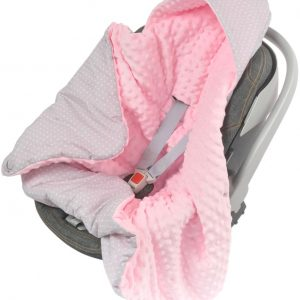 Car Seat Blankets & Accessories