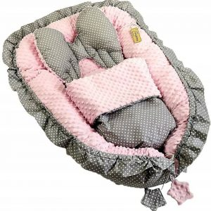 Sweet Angel Nests