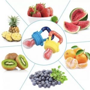 Fruit Pacifiers