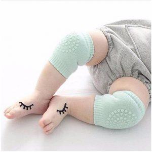 Crawling Knee Pads
