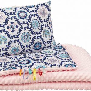 Toddler Blanket Sets 135x100cm