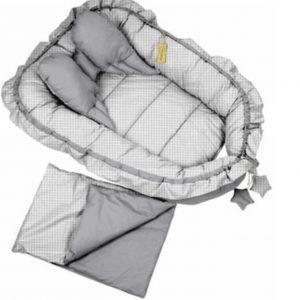 Cotton Angel Nests