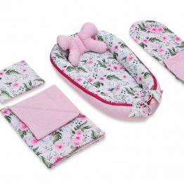 Jukki-zestaw5-In-Garden-pink-bawelna-001