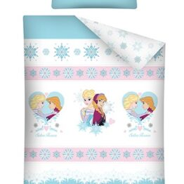 Toddler Bedding Set- frozen