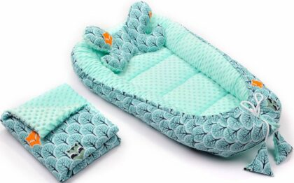 4in1 nest set- mint forest