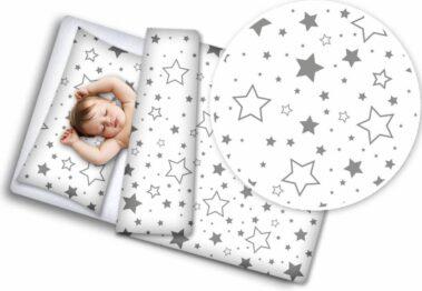 Toddler Bedding Set- mix stars