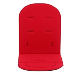 Buggy seat pad- red