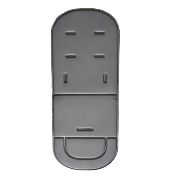 Buggy seat pad- grey