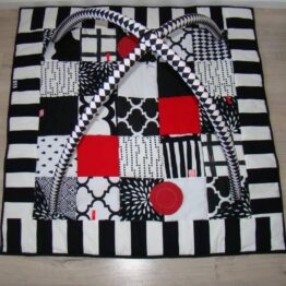 XXL High Contrast Play Mat I