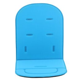 Buggy seat pad- blue