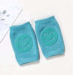 Knee protection pad- turquoise