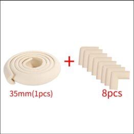 Edges & corners guard- cream