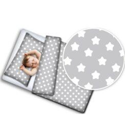Toddler Bedding Set- big stars