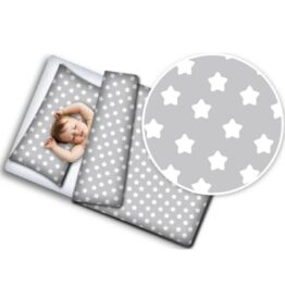 Toddler Bedding Set- big stars