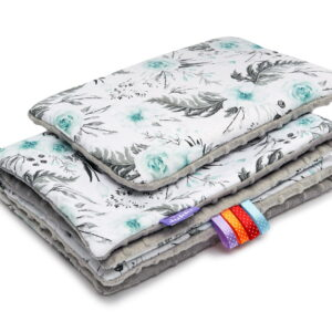 Baby Blanket Sets 100x75cm