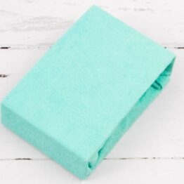 Terry Cot sheet/mint