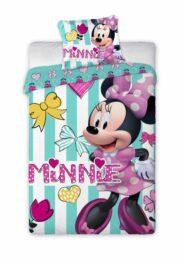 Toddler Bedding Set- Minnie mint