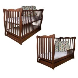 "Cot ""Brown Julia"""