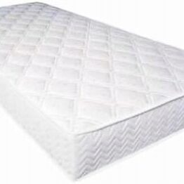 Latex- Foam mattress