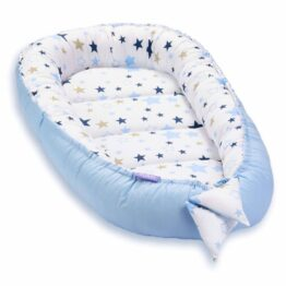 Baby Nest Comfort- milky way