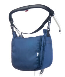 Buggy changing bag- navy