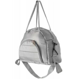 Buggy bag- grey