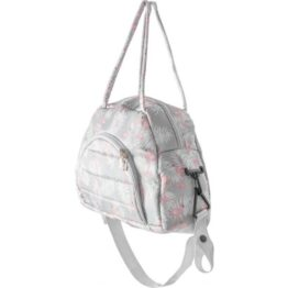 Buggy bag- flamingos