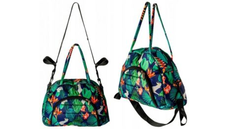 Buggy bag- jungle