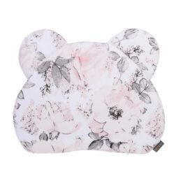 Premium teddy pillow- roses