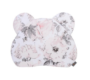 Premium teddy pillow- roses