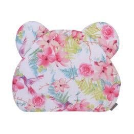 Premium teddy pillow- paradise