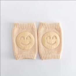 Knee protection pad- beige
