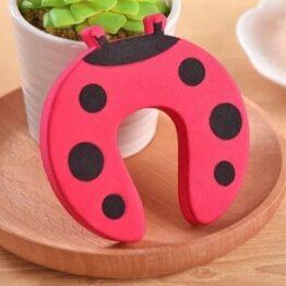 Door stopper- ladybird
