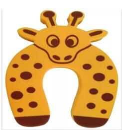 Door stopper- giraffe