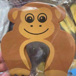 Door stopper- monkey
