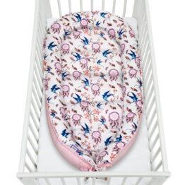 Baby Nest XXL- dream catchers II