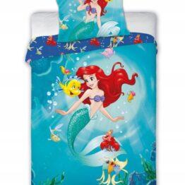 Toddler Bedding Set- Ariel