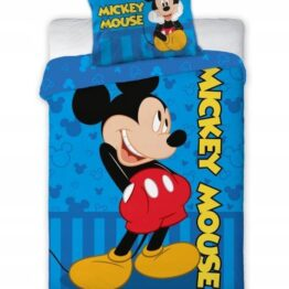Toddler Bedding Set- Mickey Mouse 2