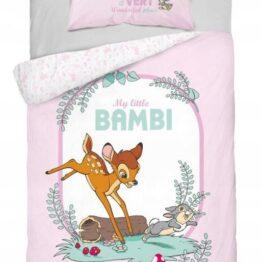 Toddler Bedding Set- Bambi
