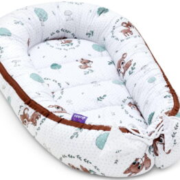Baby Nest XXL- Bambi Love